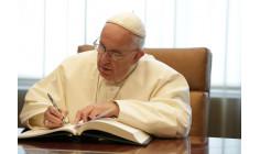 """Tự sắc """"Maiorem hac dilectionem"""": một tiêu chuẩn mới cho án tuyên thánh và chân phước"""