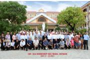 Khai mạc Hội nghị Kinh thánh Đông Nam Á (CBF-SEA) tại Nha Trang