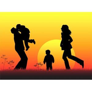 Để có một gia đình yêu thương