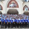Giáo xứ Hòa Xuân: Khóa huấn luyện giáo lý viên cấp II Hạt Xuyên Mộc