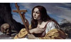 22.7.2017 – Thứ Bảy, Lễ Thánh Maria Mađalêna