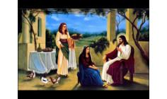 29.7.2017 – Thứ Bảy tuần 16 Thường niên- Lễ Thánh Mácta
