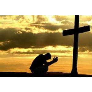 Hãy cầu nguyện