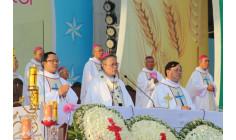 Bế mạc Đại hội Thánh Mẫu toàn quốc La Vang lần thứ 31