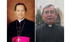 Hai bổ nhiệm Giám Mục tại Việt Nam