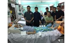 Thông tin về sức khoẻ của Đức cha Phanxicô Xaviê Nguyễn Văn Sang