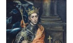 Ngày 25-8 Thánh LUY  (1214 - 1270)