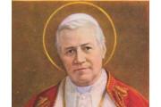 Ngày 21.8:Thánh Piô X, Giáo hoàng