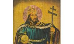 Ngày 16-08 Thánh STÊPHANÔ,  Người Hungary (977 - 1038)