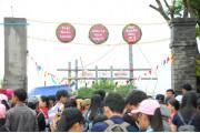 Giáo xứ Hồ Tràm: Trại hè huấn luyện giáo lý viên cấp II Hạt Xuyên Mộc