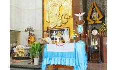 Legio Mariæ Việt Nam mừng Ngày Truyền Thống lần thứ 69