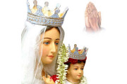 Ngày 22-08 ĐỨC MARIA TRINH NỮ VƯƠNG