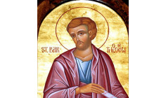 Ngày 24-08 Thánh BARTÔLÔMÊÔ TÔNG ĐỒ.