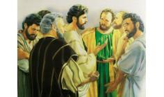 CÁC BÀI SUY NIỆM LỜI CHÚA  CHÚA NHẬT XXIII THƯỜNG NIÊN – NĂM A