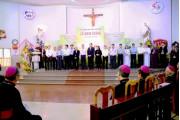 Học viện Công giáo Việt Nam: Khai giảng năm học 2017-2018