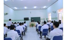Chủng viện Thánh Tôma - Hải Sơn: Khai giảng năm học mới 2017 -2018