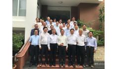 Cuộc gặp mặt của Ủy ban Giáo dân Giáo tỉnh Sài Gòn