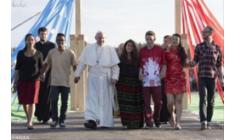 Thượng Hội đồng Giám mục2018: Người trẻ sẽ thamdựvới tư cáchdự thính