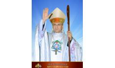 Đức Tổng giám mục Leopoldo Girelliđược bổ nhiệm các chức vụ mới