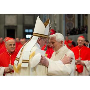 """Thần họcgiaĐức kêu gọi thiếtlập quy tắcchính xác cho""""các vị giáo hoàngnghỉhưu""""trong tương lai"""