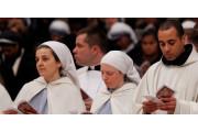 Hộinghịchuyên đề về đời sốngthánhhiến vào cuối thángMười tại Roma