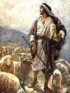 Đức Giêsu, con người lữ hành