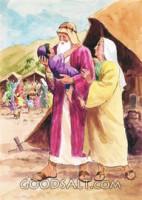 Abraham-Sarah
