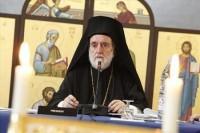Thượng phụ Constantin