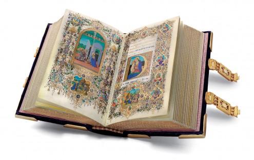 Libro d'Ore di Lorenzo de Medici