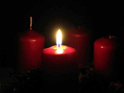 1.Advent2