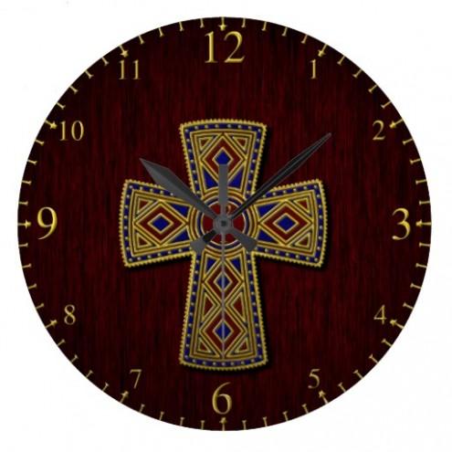 byzantine_cross_gold_color_wall_clock-r121de3a555b5483db51f8ad08e88033e_fup13_8byvr_512