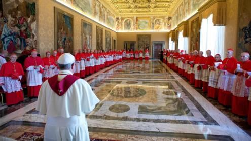 Vatican Saints
