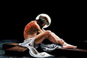cross jesus