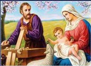 Thánh Giuse, gương mẫu cho tất cả người cha