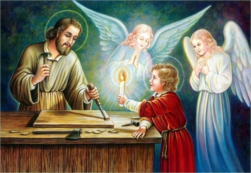 Đường hướng Công Giáo về nuôi dạy con cái