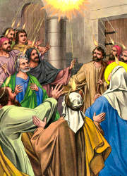 THÁNH THẦN, NGUỒN HIỆP NHẤT- SUy niệm Lễ CHÚA THÁNH THẦN HIỆN XUỐNG –B