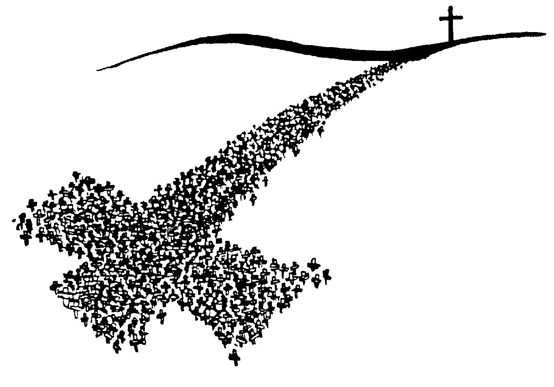 cross-shadow
