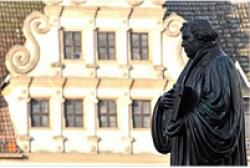 Chấm dứt 500 năm tranh cãithần họcgiữa Công giáo và Tin Lành Luther