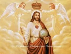 Đức Kitô - Vị vua lạ lùng