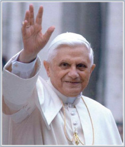 Sứ Điệp Của Đức Thánh Cha Nhân Ngày Hòa Bình Thế Giới Năm 2013