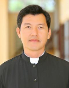 Ai tín: Cha Giuse Phạm Ngọc Tuyến đã từ trần