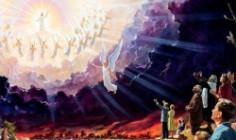 Tỉnh thức để chờ đón Chúa đến cứu độ - BMVTK&PT TGP.SG