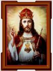 Đức Giêsu - Vua tình yêu - tgpsaigon.net