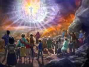 SỨC MẠNH CỦA NHỮNG NGƯỜI TIN VÀO SỰ SỐNG LẠI ĐỜI SAU