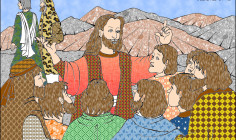 Chứng từ của Chúa Giêsu - Chú giải của Giáo Hoàng Học Viện Đà Lạt
