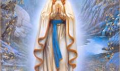 THÁNH MARIA, ĐỨC MẸ CHÚA TRỜI - Chú giải của Noel Quesson