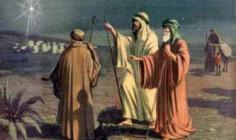 Lễ ban ngày: Theo vết chân Ngôi Lời nhập thể - GHHV Pio X Đà Lạt