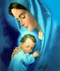 Đức Maria Mẹ Thiên Chúa - ĐTC Bênêđictô XVI