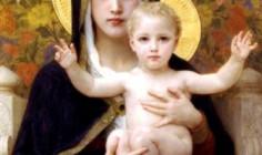 ĐỨC MARIA LÀ MẸ THIÊN CHÚA - ĐTGM. Phaolô Bùi Văn Đọc