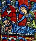 Thiên sứ báo tin cho Giuse - Chú giải của Giáo Hoàng Học Viện Đà Lạt